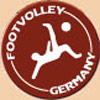 Logo Foot Volley